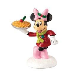 Minnie's Pie - Minnie