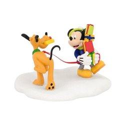 Tangled Tango - Mickey & Pluto