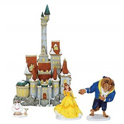 Holiday Gift Set - Beauty & the Beast - 4059500