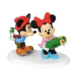 Mickey's Mistletoe Surprise - Mickey & Minnie - 4059719