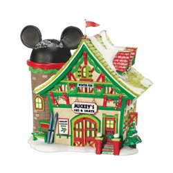 Mickey's Ski and Skate - Mickey Mouse - 811263