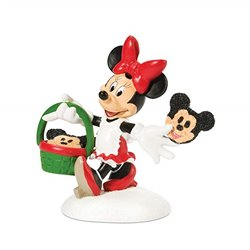 Custom Cookies - Minnie - 811275