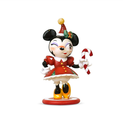 Miss Mindy's Christmas - Minnie Mouse - 6003765