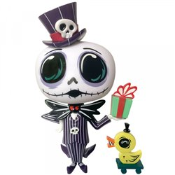 Miss Mindy's Vinyl Christmas - Jack Skellington - 6006046