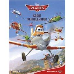 Disney - Verhaalboek - Planes