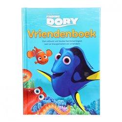 Vriendenboek - Dory