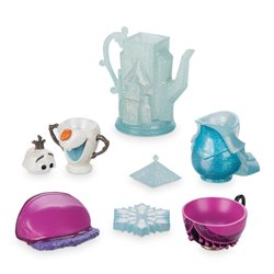 Mini Tea Set - Frozen