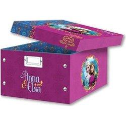 Kartonnen Opbergbox - Frozen