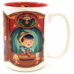 Cute Mok - Pinocchio