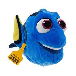 DisneyStore Plush - Dory