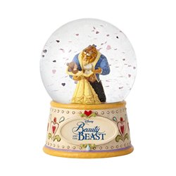 Moonlight Waltz - Snowglobe - Beauty & the Beast