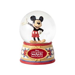 The One and Only - Snowglobe - Mickey Mouse