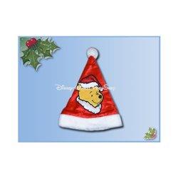 Bonte Kerstmuts - Pooh