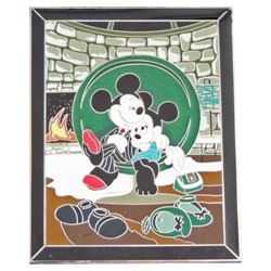 Date Night - Mickey & Minnie