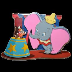Really - Dumbo & Timothy
