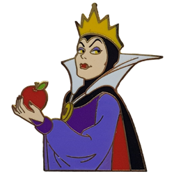 Cut Out  - Evil Queen