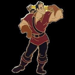 Cut Out  - Gaston