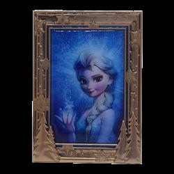 Elsa of Arendelle - Elsa