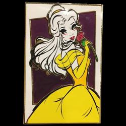 Pop Series - Belle