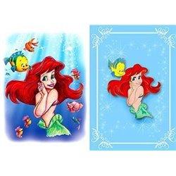 Ohana - Ariel & Flounder