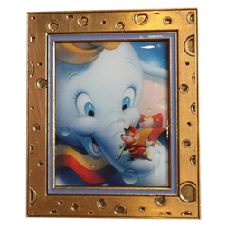 Smile Series - Dumbo & Timothy