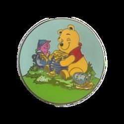 Hunny - Winnie & Piglet