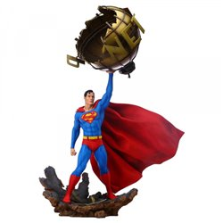 UnBirthdayGifts Shop: Superman Figurine - 6004979