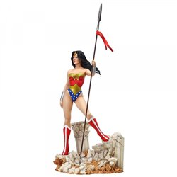 Wonder Woman Figurine - 6004980