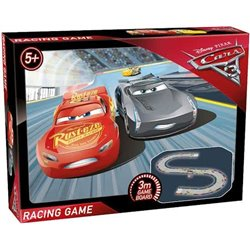 Cars 3 Racing Game - Cars