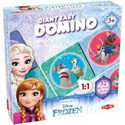 Frozen Gaint Domino - Frozen