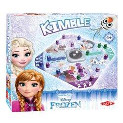 Frozen Kimble - Frozen
