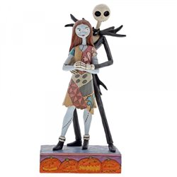 Fated Romance - Jack Skellington & Sally - 4057951