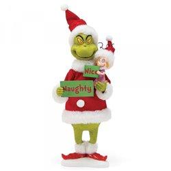 Naughty or Nice? - Grinch & Cindy - 6001338