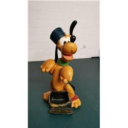 Pluto Postdog