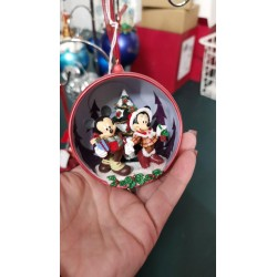 Mickey Minnie Half open bal