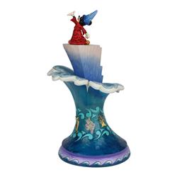 Summit of Imagination - Sorcerer - 6007053