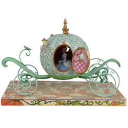 Enchanted Carriage - Cinderella - 6007055