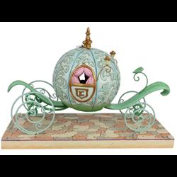 Enchanted Carriage - Cinderella - 6007055
