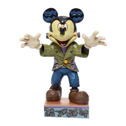 Halloween - Mickey - 6007077