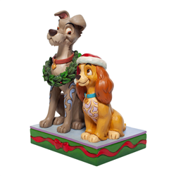Lady & the Tramp - 6007071