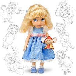 Animators Collection Doll - Cinderella