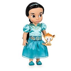 Animators Collection Doll - Jasmine