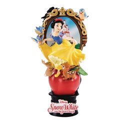 Diorama - Snow White