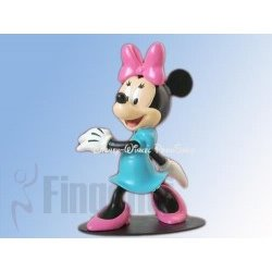 I am coming 14 cm - Minnie  Mouse
