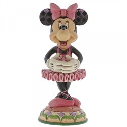 Beautiful Ballerina - Minnie Mouse - 6000947