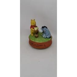 Musicbox Pooh & Eeyore