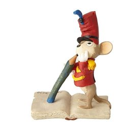 Maquette - A Mouse's Dairy - Timothy Mouse