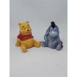 Salt en peper  Pooh & Eeyore