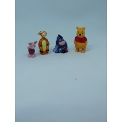 mini set Pooh & Friends