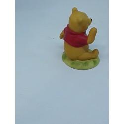 Op gras Pooh